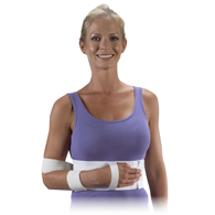 Bilt Rite 10-59200 Shoulder Immobilizer