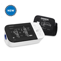 Omron BP7450 10 Series Wireless Upper Arm Blood Pressure Monitor