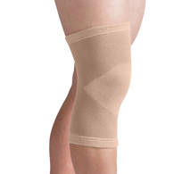 Swede-O 6433 Elastic Knee Tetra-Stretch