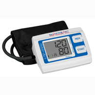 Veridian 01-539 SmartHeart Automatic Digital Blood Pressure Monitor